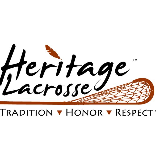 Heritage Lacrosse (@LaxHeritage )