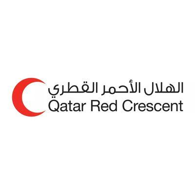 Qatar Red Crescent | Social Profile