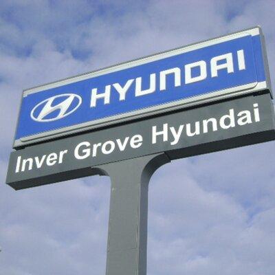 Inver Grove Hyundai (@IGHyundai) | Twitter