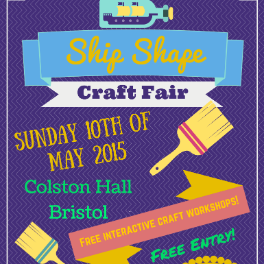 Bristol Craft Fairs