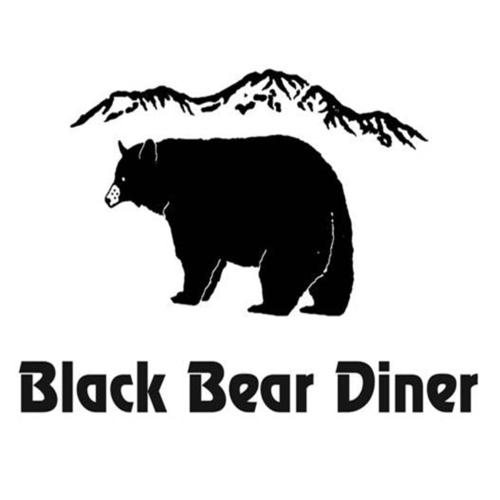 Black bear diner logo - photo#5