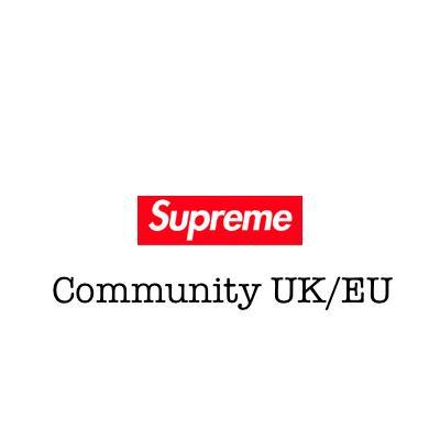Supremecommunity