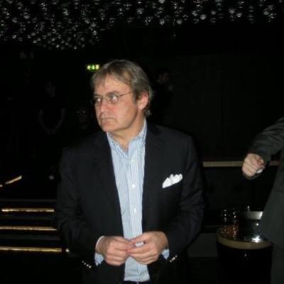 Paolo Risso, Presidente e Amministratore Delegato di Cambiasso & Risso International