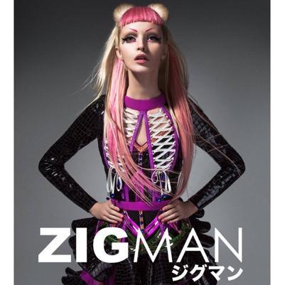 ZIGMAN on Twitter: