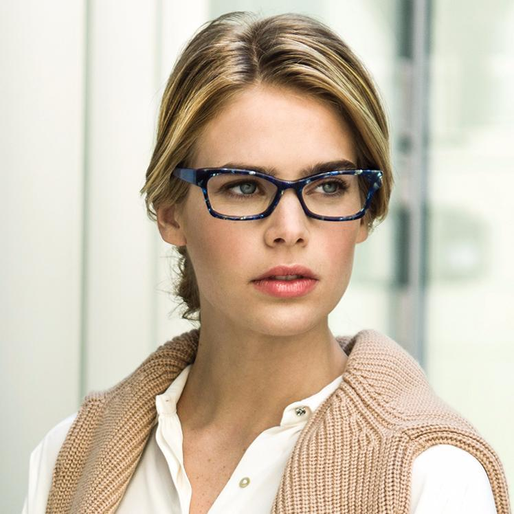 Glasses Frames That Make You Look Younger : Glasses Look Younger images