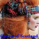 QUEEN OF SCOTLAND