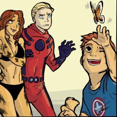 Marvel Tigra Son William Grant N...