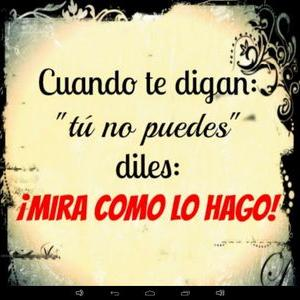 Frases D Todo On Twitter No Existe El Amor Imposible Solo