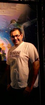 Jitin Sharma
