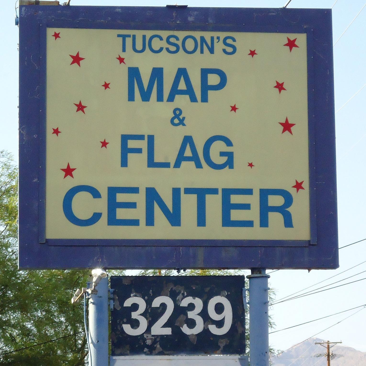 Tucson Map And Flag Tucson's Map & Flag (@Tucsonmap) | Twitter