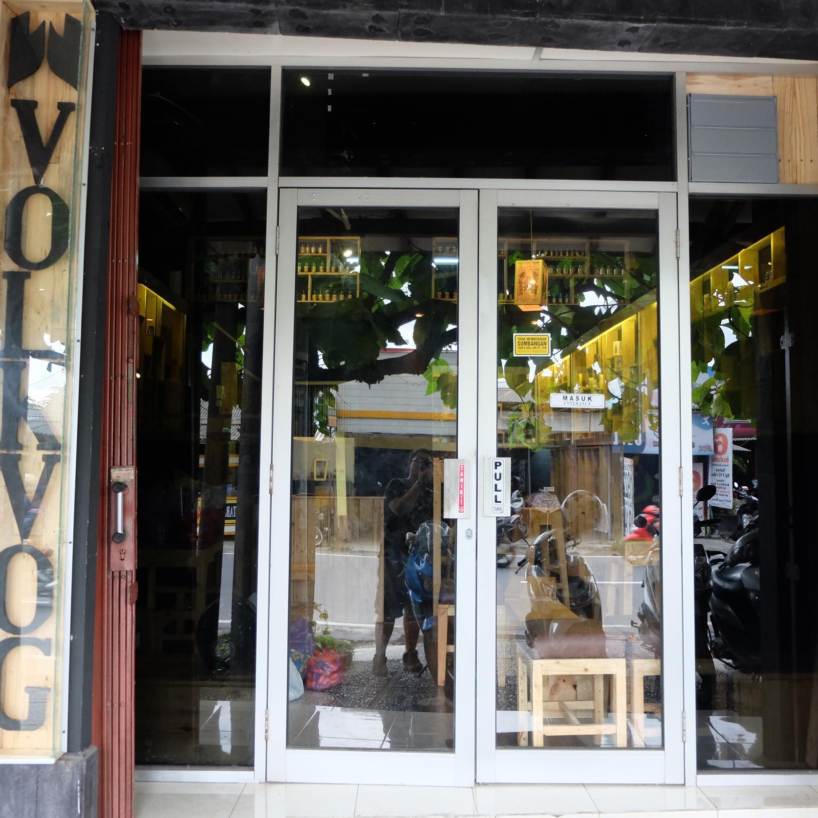 Volkvog Vape Store