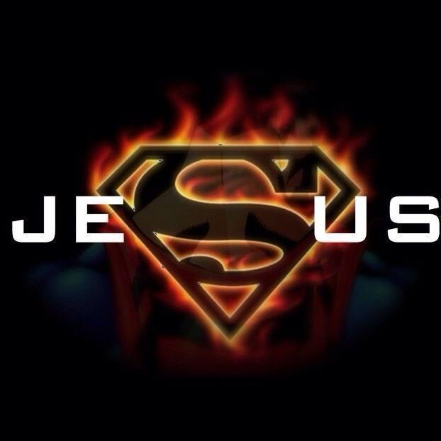 JesusIsStrong