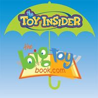 The Big Toy Book | Social Profile