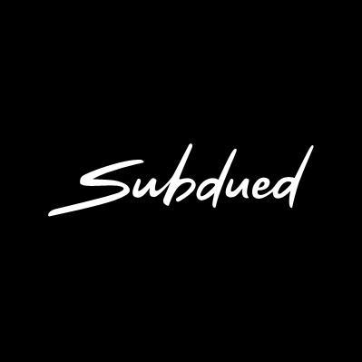 @SubduedOfficial