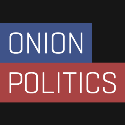 Onion Politics (@OnionPolitics) Twitter profile photo