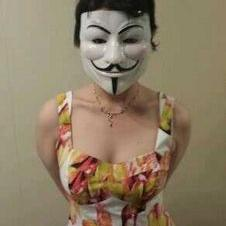 Miss Anonymous32 | Social Profile