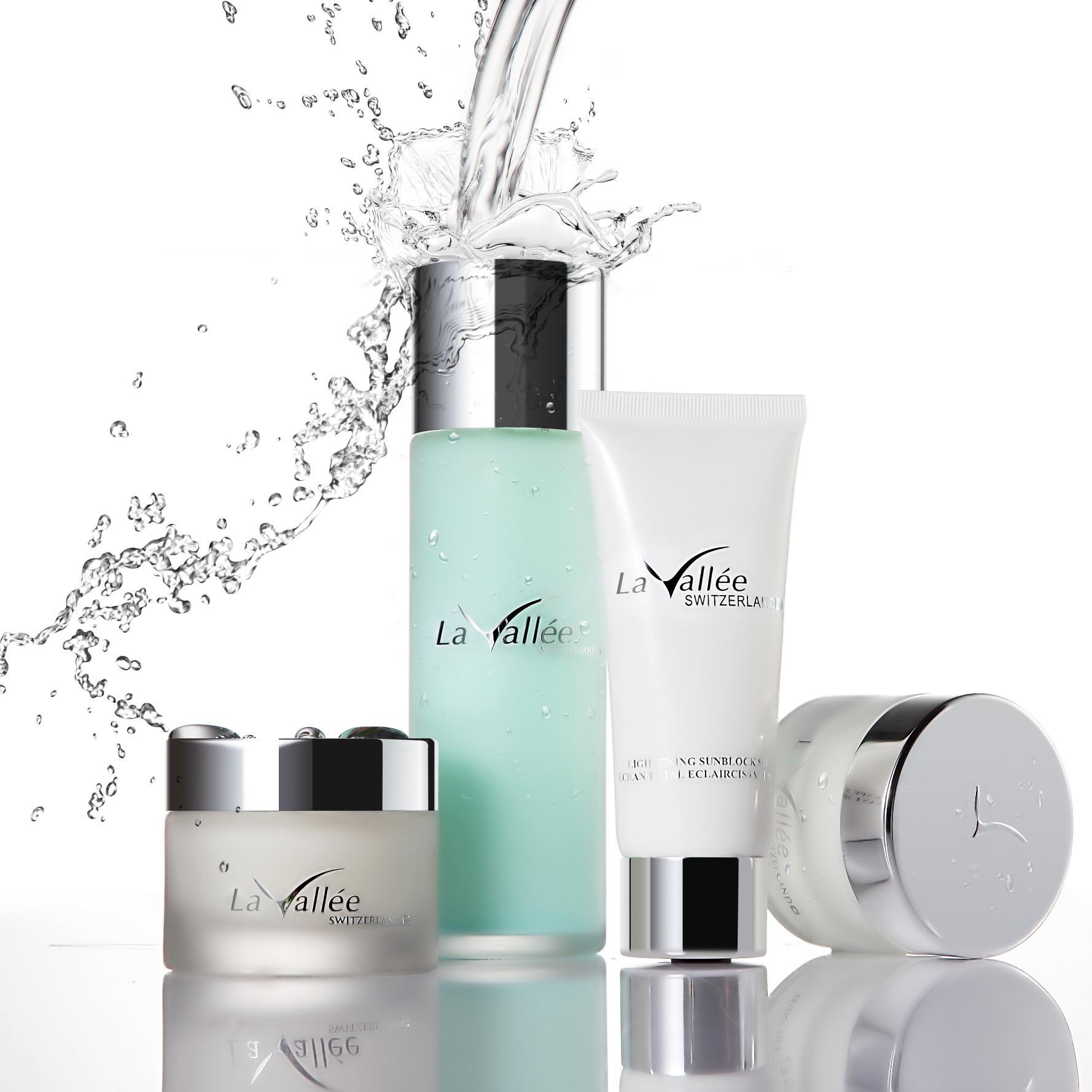 La vall e skin care lavallee expert twitter for La cabine skincare