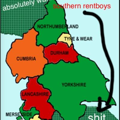 Jokes about southerners