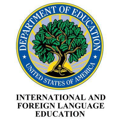 DoE IFLE logo