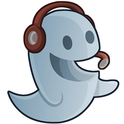 Cheerful Ghost on Twitter: