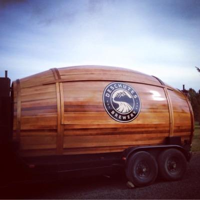 Woody The Barrel | Social Profile