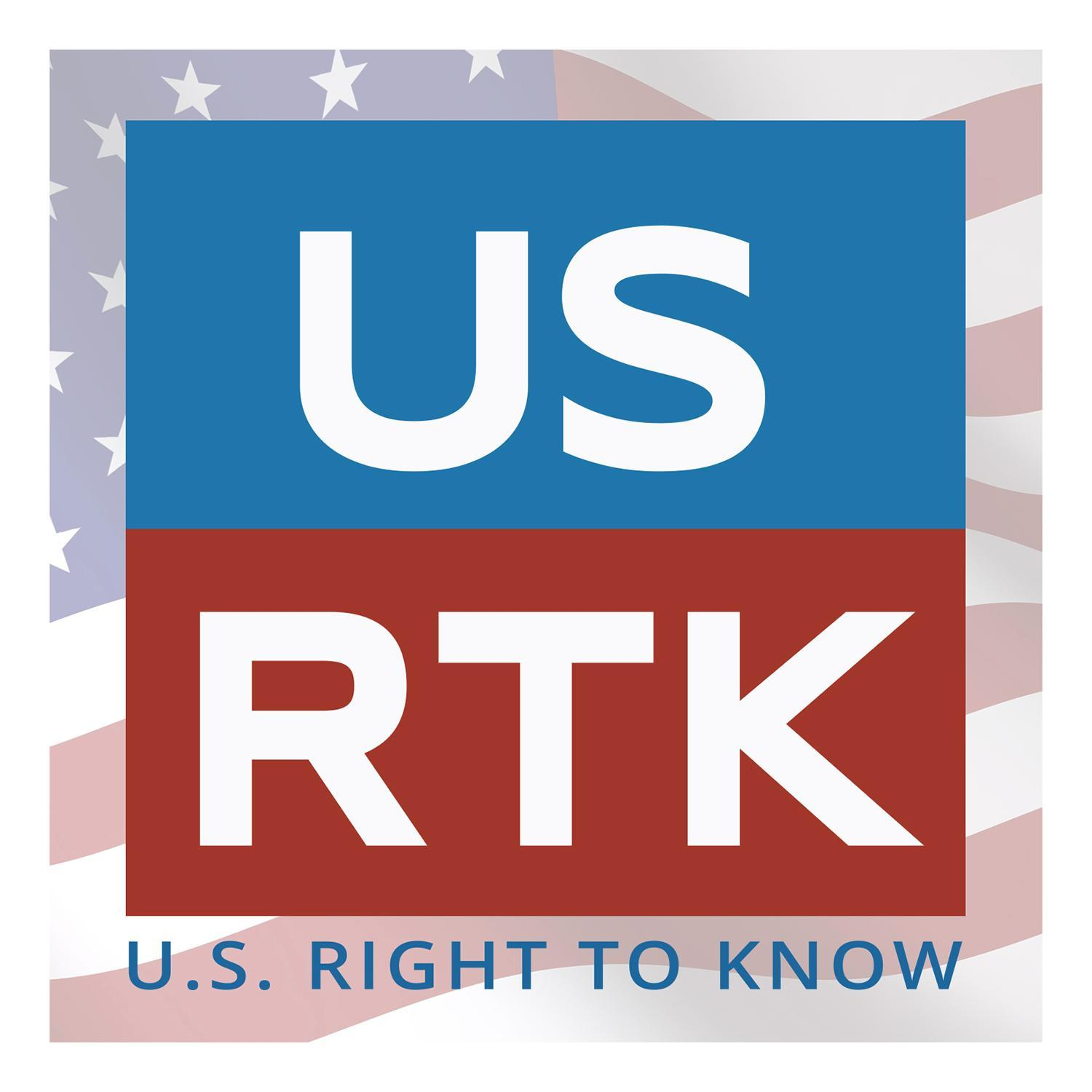 Image result for US Right to Know