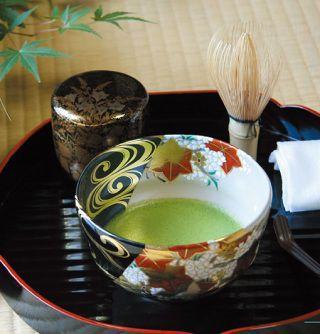 茶の湯Night ☆