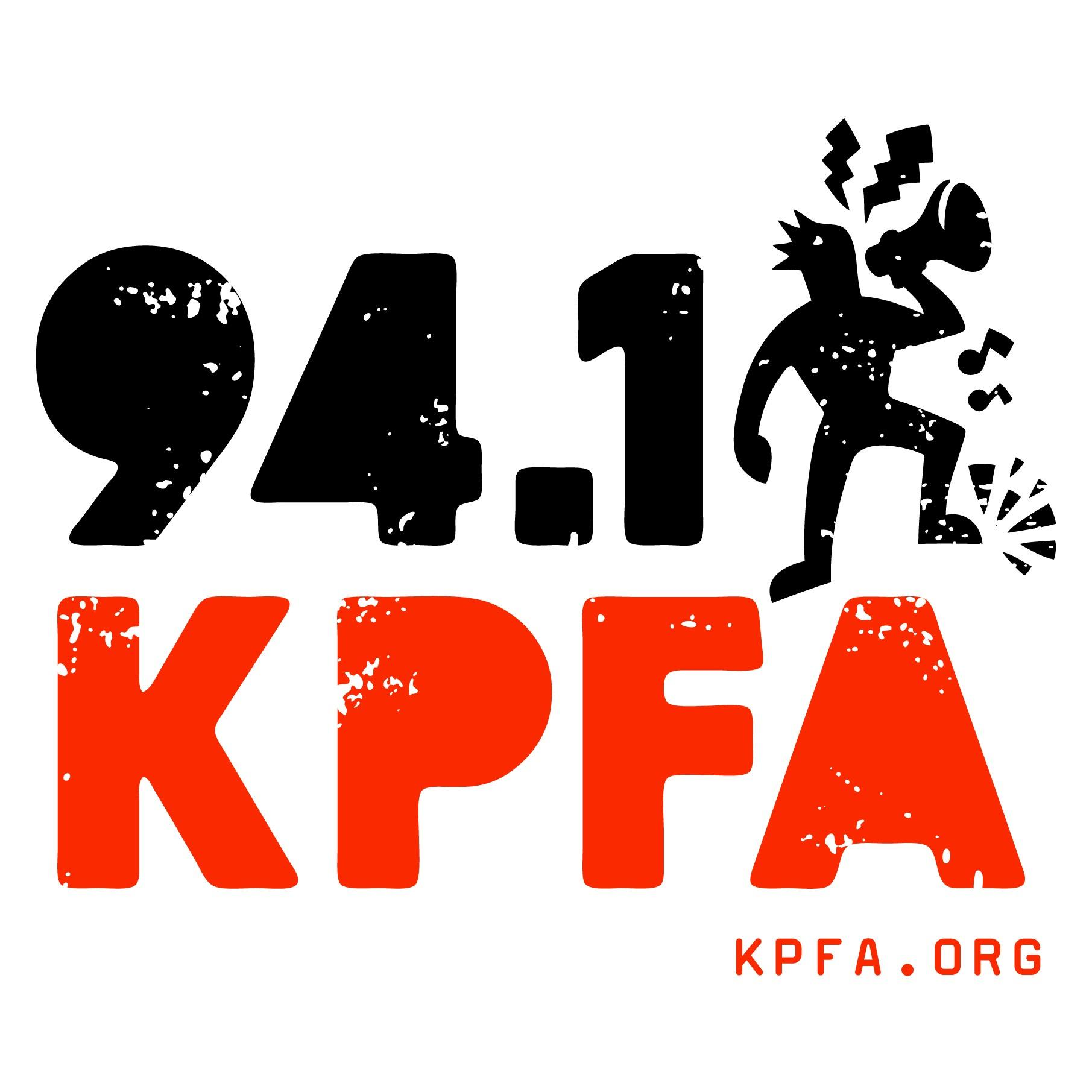 Image result for KPFA