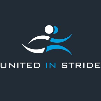 United In Stride (@UnitedInStride) Twitter profile photo