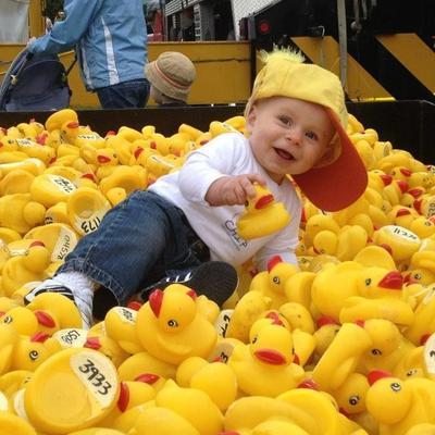 HR Rubber Duck Race (@HRDuckRace) | Twitter  Duck Race