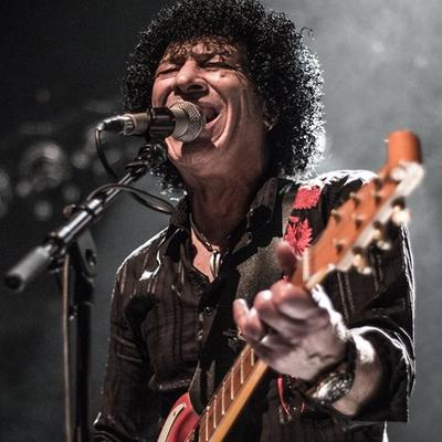 Twitter profile picture for Mungo Jerry