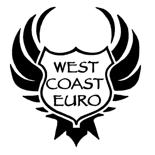 West Coast Euro Club On Twitter For All The Diesel Fam