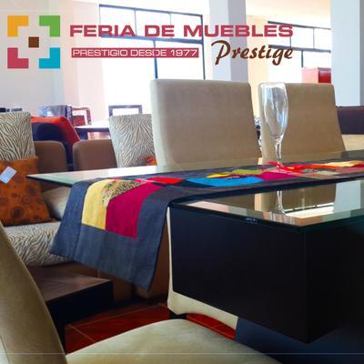 La feria de muebles lferiademuebles twitter for Feria de muebles