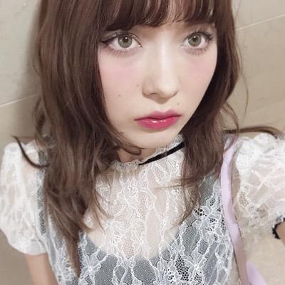 八木アリサの自撮り画像