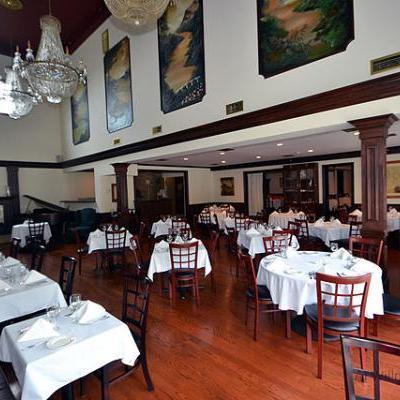 Mara S Restaurant Nj