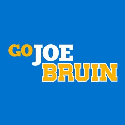 Go Joe Bruin