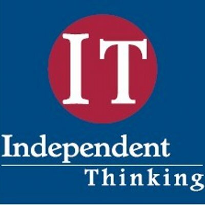 Image result for independent thinking logo