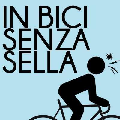 In Bici Senza Sella At Senzasella Twitter