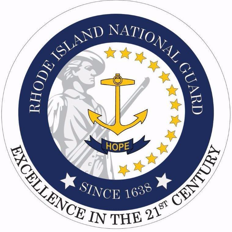 Ri National Guard Rinationalguard Twitter