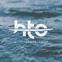 HtO Surf Shop | Social Profile
