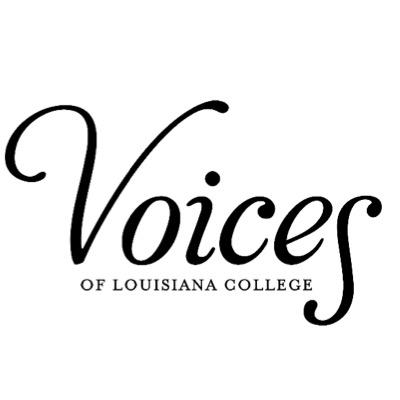 Image result for louisiana college voices