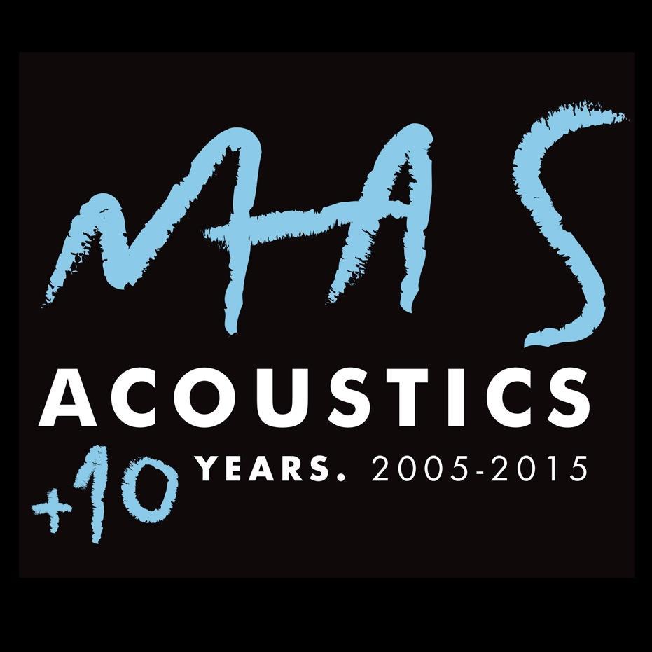 mas acoustics masacousticsbcn twitter