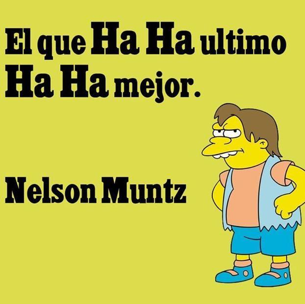 Frases Los Simpsons At Fraseslossimps Twitter