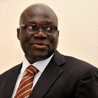 Image result for Reuben Abati
