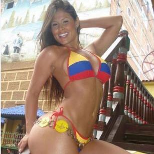 latina milf escortejente