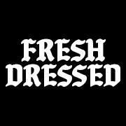 Fresh Dressed (@freshdressed) Twitter profile photo