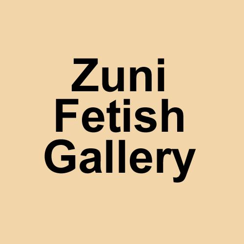 Zuni Fetish 29