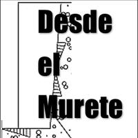 """Desde el murete <a href=""""https://twitter.com/desdeelmurete"""" class=""""twitter-follow-button"""" data-show-count=""""false"""">@desdeelmurete  </a>"""