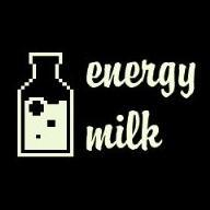 energy_milk