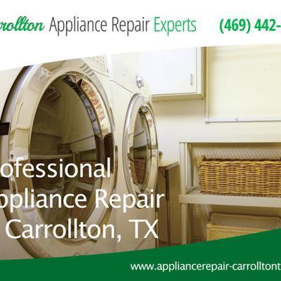 Carrollton Appliance Repaircatx Twitter